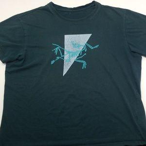 Arc'teryx Apostrophe T-Shirt - Men's Medium